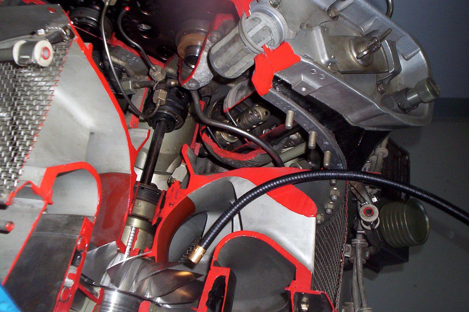 Wheel Bearing Noise >> Turbine Power Tech. - Maintenance